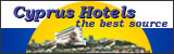 Cyprus Hotels offers full page descriptions of all the hotels and self catering apartments throughout Cyprus.